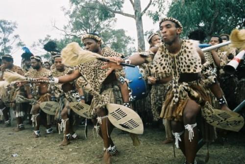 Zulu-Culture