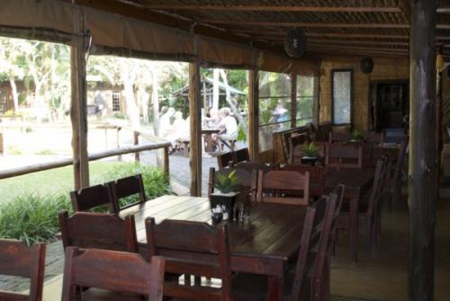 Dinning-area